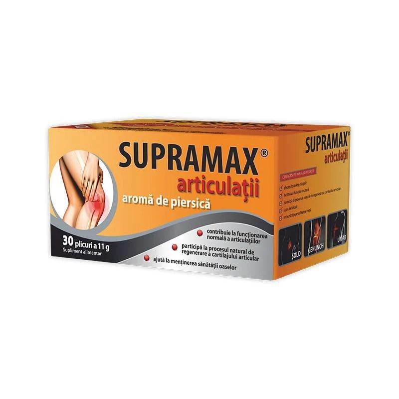 supramax articulatii osteo catena)