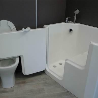 bañeras con puerta 3