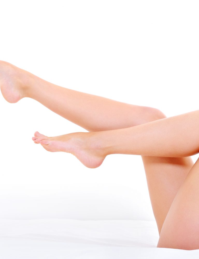 Gambe pesanti e gonfiore - ritrova gambe leggere con la pressoterapia