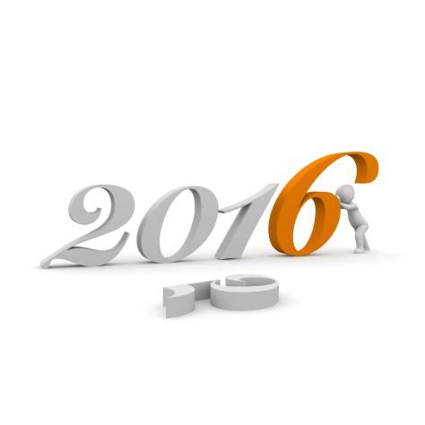A por el 2016