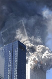 9/11, 2001.