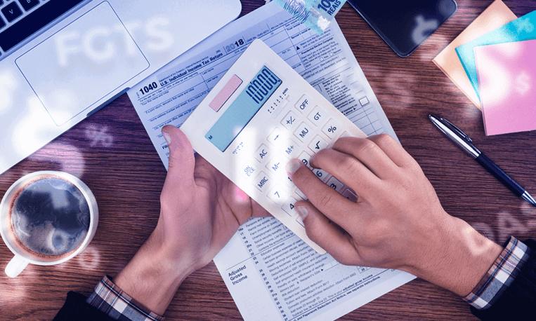 Governo adia pagamento do Simples e depósito do FGTS