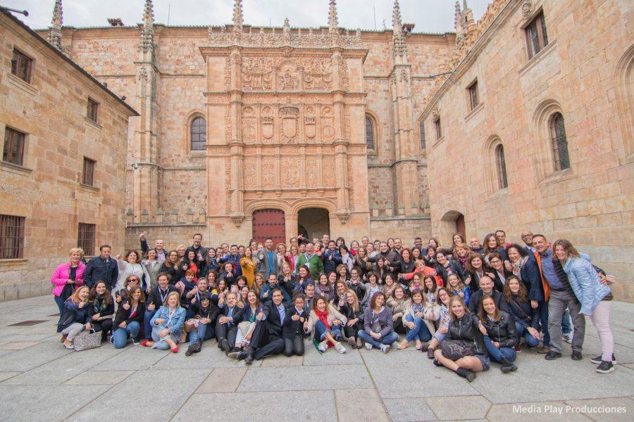 Congreso de Salamanca-asprofa
