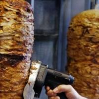 Kebabs y fosfatos