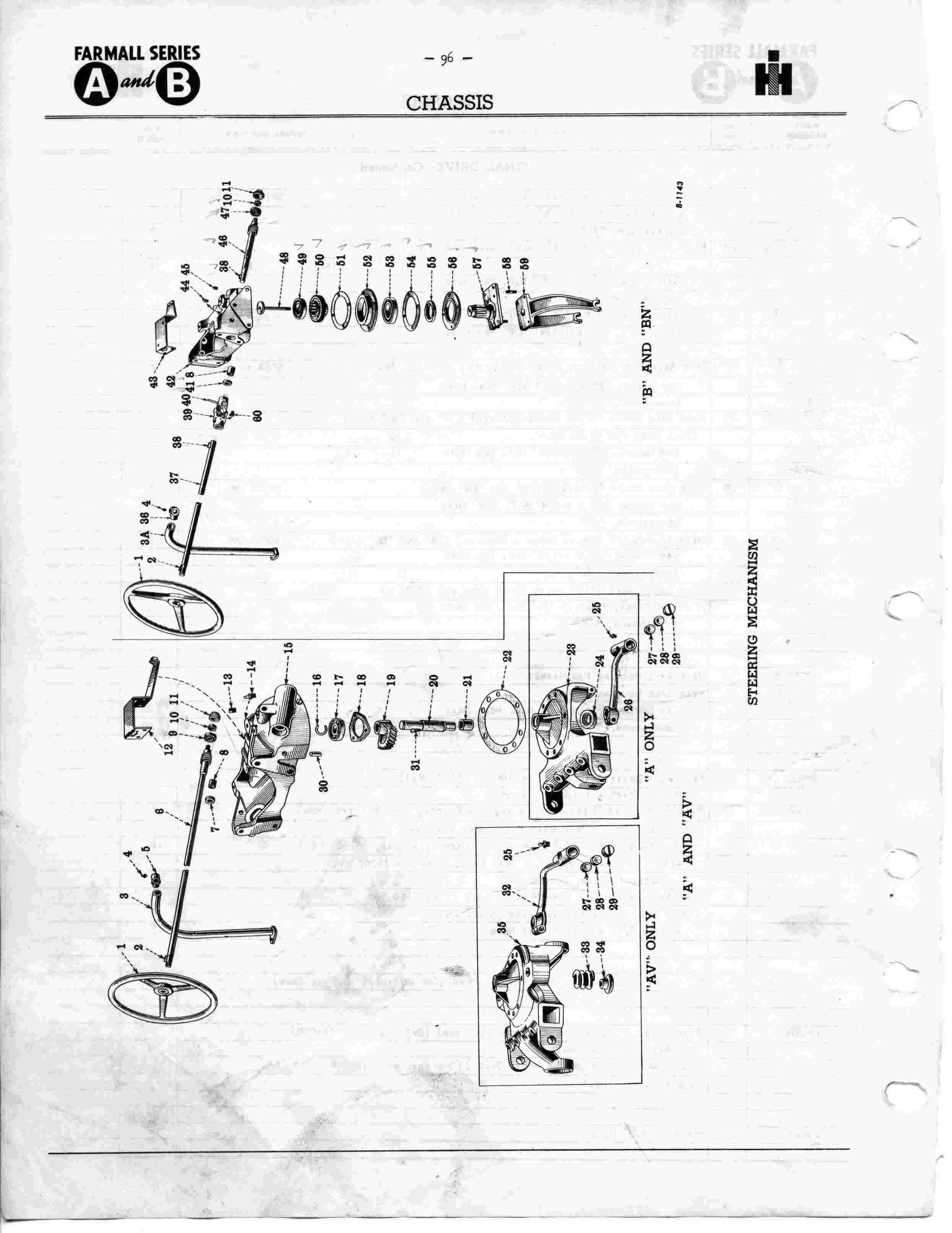 TC-26E Parts Calalog