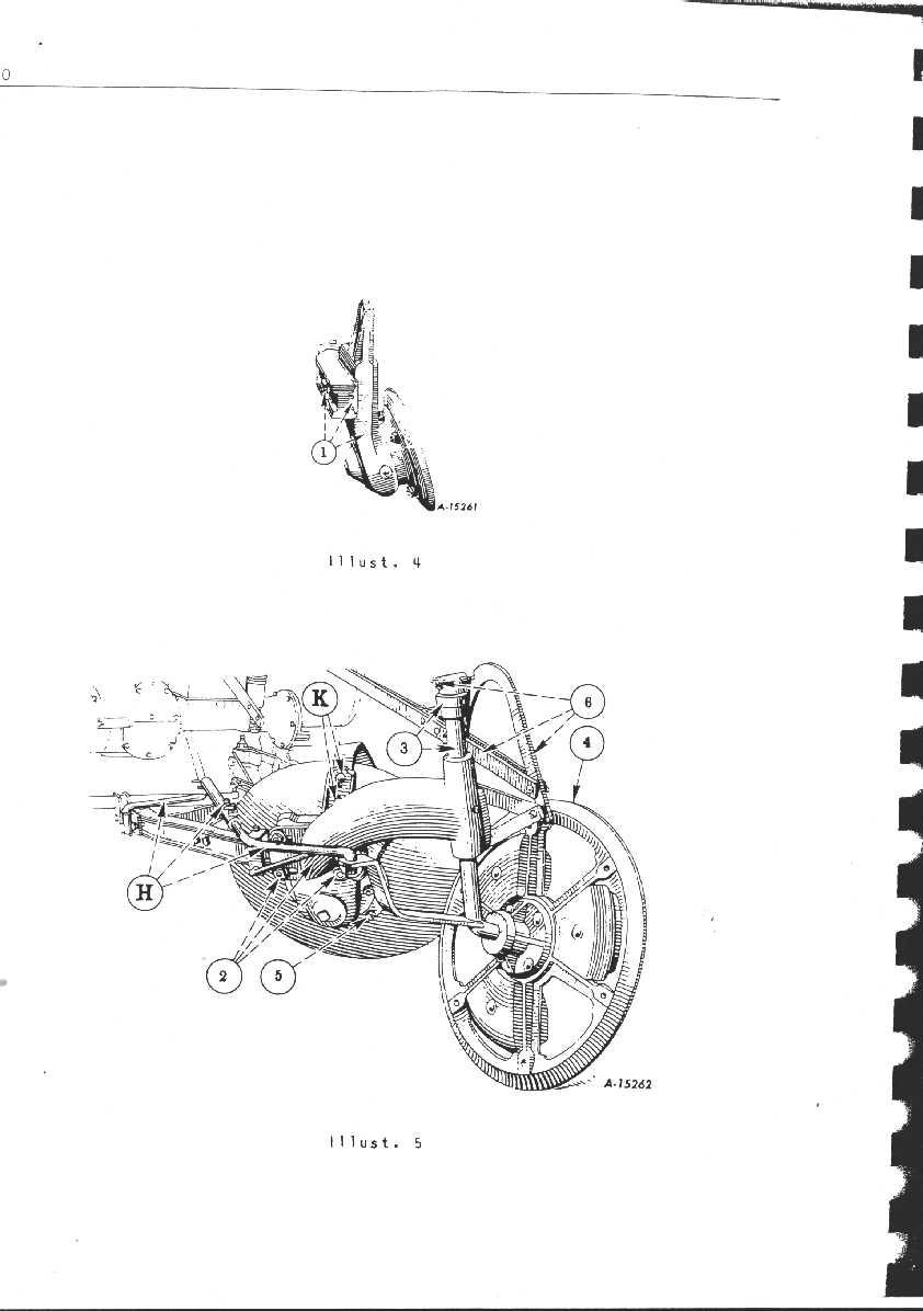 Cub-151 Disc Plow Manual