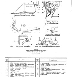 farmall cub tractor wiring diagram for 1951 [ 830 x 1090 Pixel ]