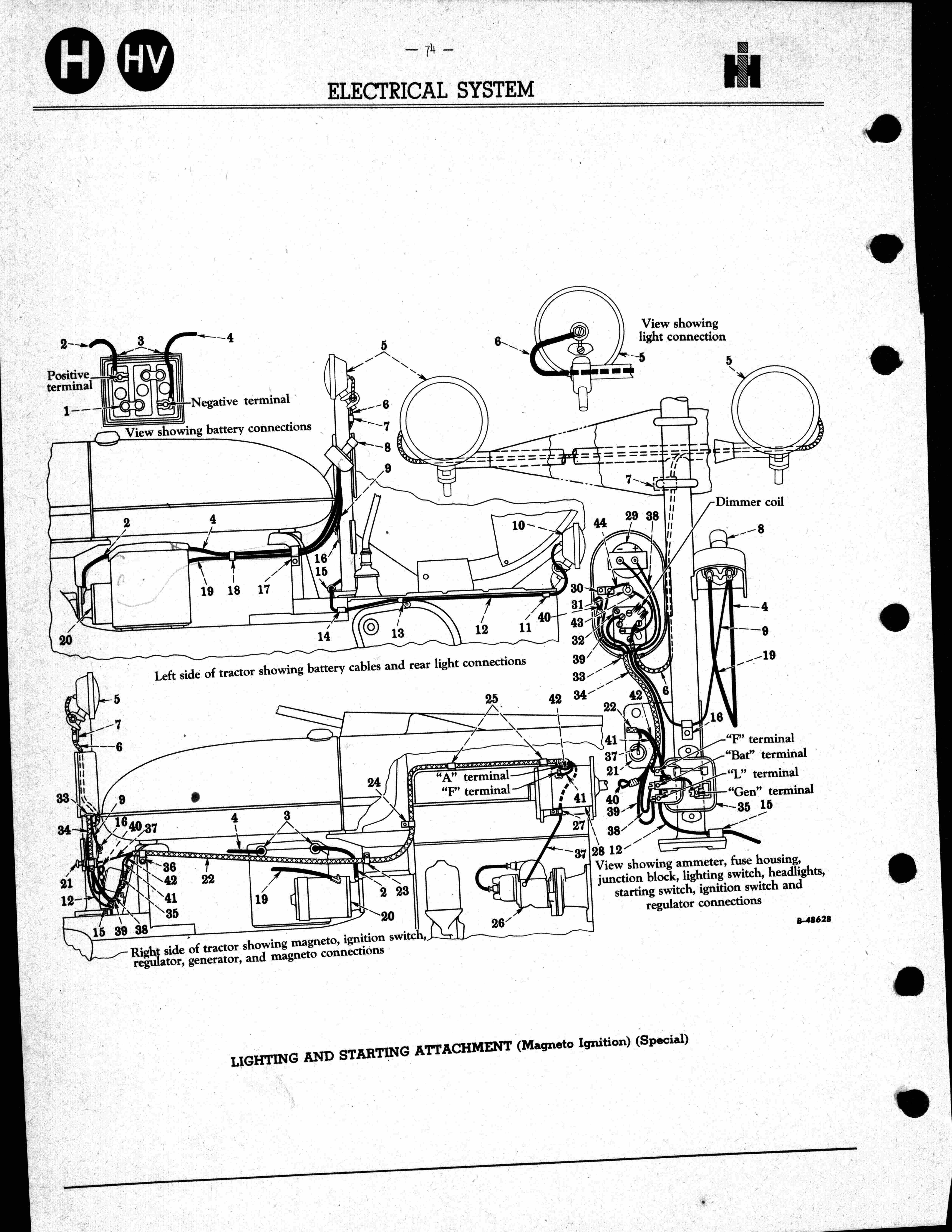 TC-39B Parts Calalog