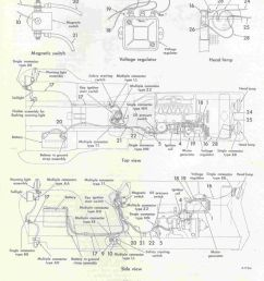 international cub tractor wiring [ 793 x 1090 Pixel ]