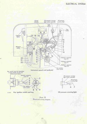 Cub154 LoBoy Owner's Manual