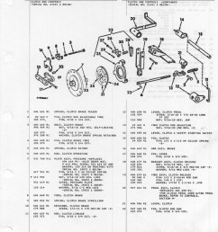 power train 1948 farmall cub farmall cub clutch diagram [ 816 x 1078 Pixel ]