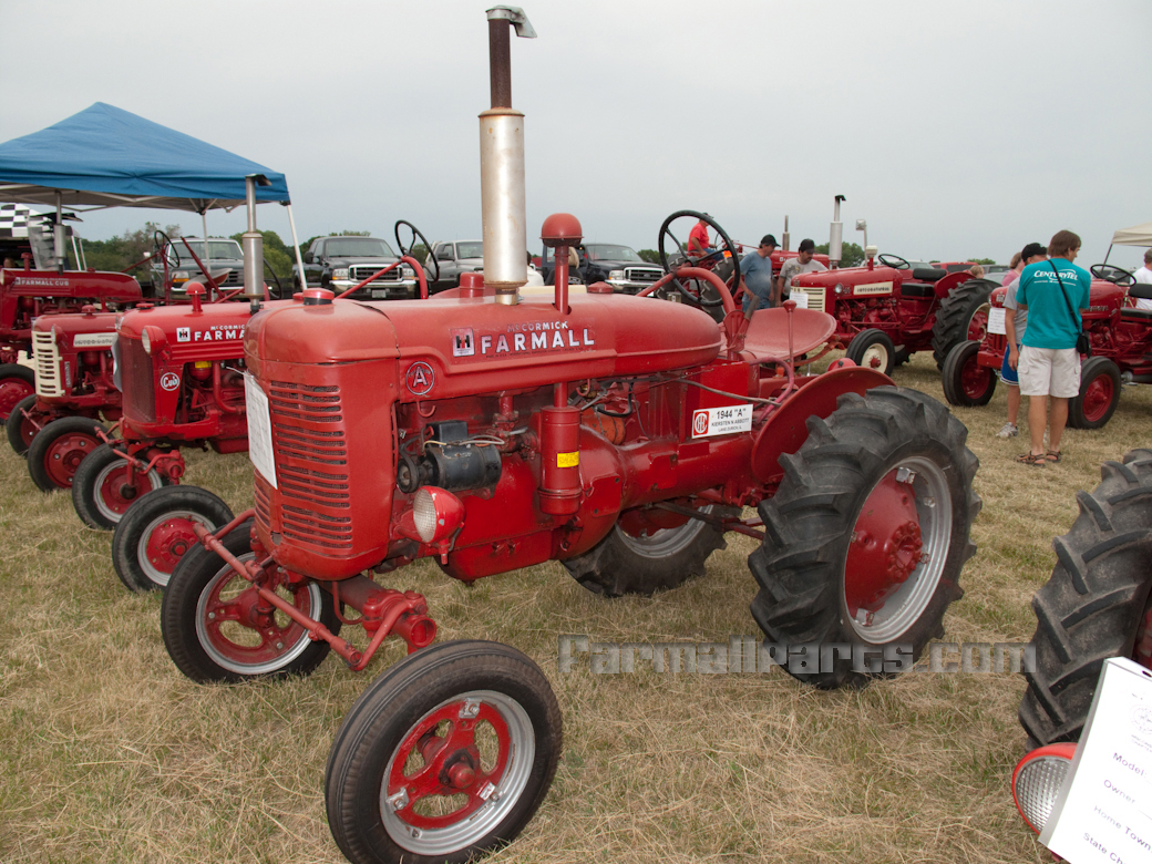 hight resolution of 44 farmall a