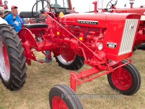 Farmall Parts  International Harvester Farmall Tractor