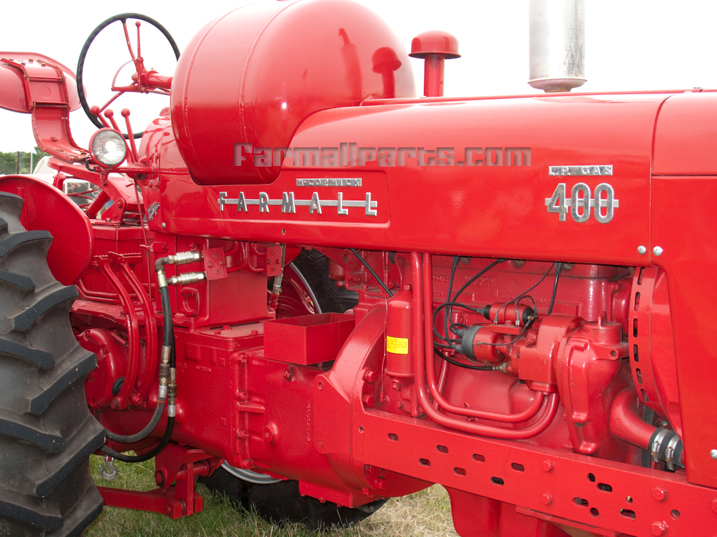 hight resolution of farmall 400 lp gas
