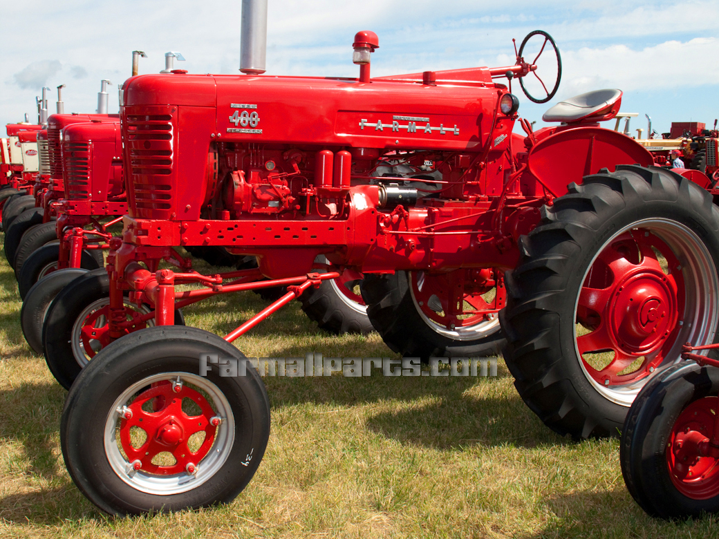hight resolution of farmall 400 diesel hi clear