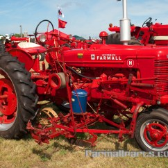1951 Farmall M Wiring Diagram Ac Low Voltage For A H Tractor Schematic Related Pictures 1949 Cub Library 1954