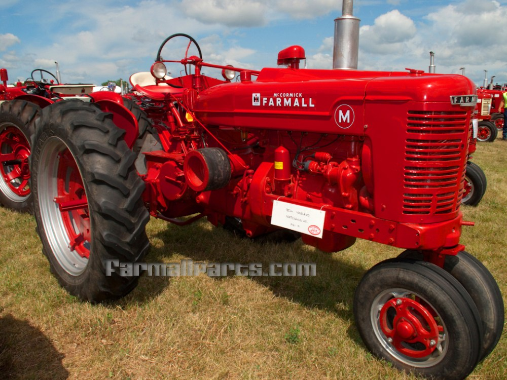medium resolution of international m tractor engine diagram wiring diagram sample wiring for farmall m tractor