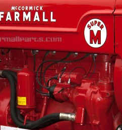 farmall super m engine closeup wiring diagram for international 656 the wiring diagram farmall m wiring [ 1040 x 780 Pixel ]