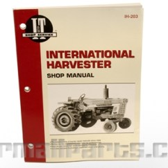 International Tractor 674 Wiring Diagram Rv Water Pump Switch 454 | Get Free Image About