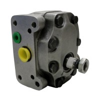 International Harvester Hydraulic Pump 12 gpm unit w/max ...