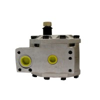 International Harvester Hydraulic Pump Gear type pump ...
