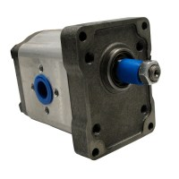 International Harvester Hydraulic Pump - Pumps: Hydraulic ...