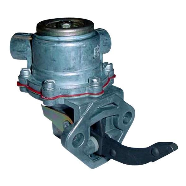 International Harvester Fuel Lift Pump - System