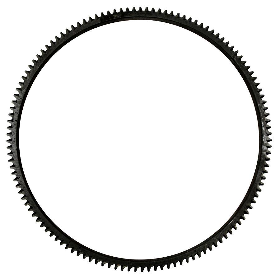 International Harvester Flywheel Ring Gear 126 Tooth