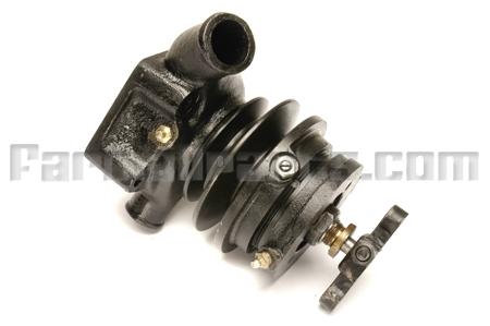 farmall b wiring diagram 7pines teneriffa toyskids co water pump new h super engine related schematic
