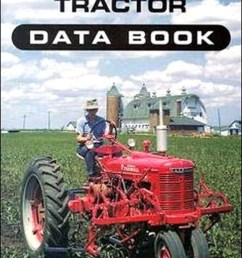 international harvester tractor data book by guy fay farmall cub tractor wiring diagram [ 705 x 1200 Pixel ]