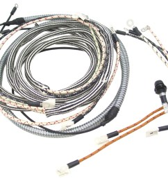 farmall h hv wiring harness wiring harnesses farmall parts farmall h generator wiring diagram farmall h wiring harness [ 1200 x 876 Pixel ]