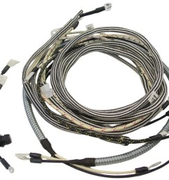 wiring harness farmall super m serial f28175 and up 504802 and up [ 1200 x 895 Pixel ]