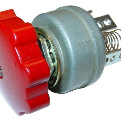 3 Light Switch Wiring Diagram Toyota 1jz Gte Position Farmall Cub 12 Volt Best Librarylight Rotary