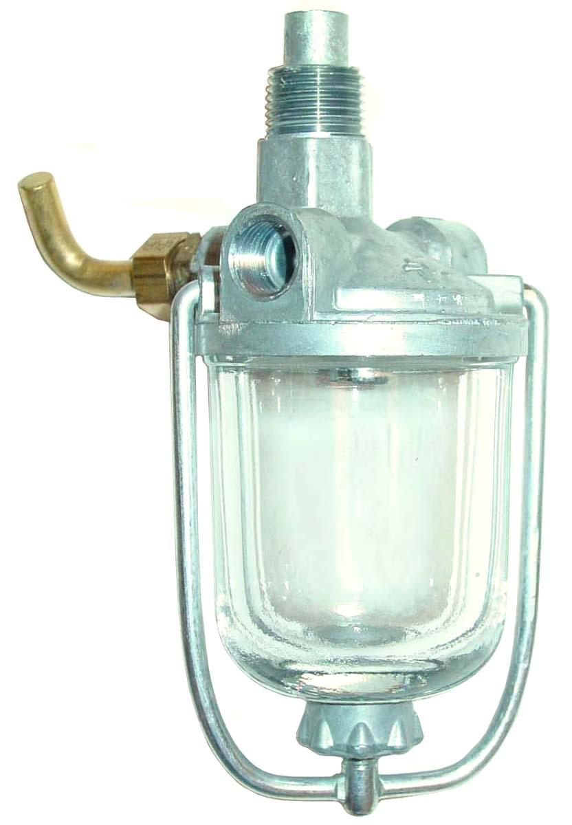 medium resolution of fuel filter sediment bowl all fuel