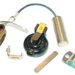 Ford 460 Spark Plug Wire Diagram 9n Tractor Wiring Ignition Tune Up Kit 6 Cyl And Electrical