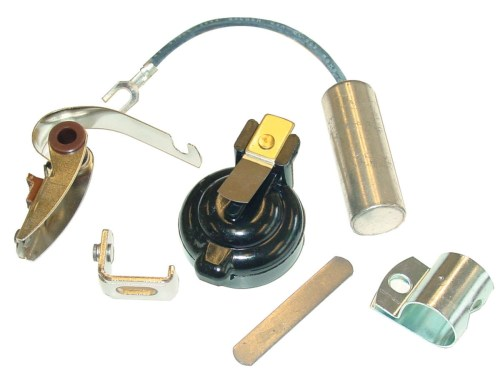 small resolution of ignition tune up kit 6 cyl