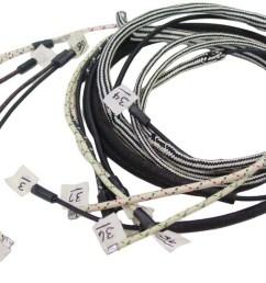 farmall cub wiring harness wiring harnesses farmall parts rh farmallparts com 1951 farmall cub wiring  [ 1200 x 676 Pixel ]
