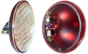 SEALED BEAM COMBINATION REAR LIGHT BULB 12V  Ignition