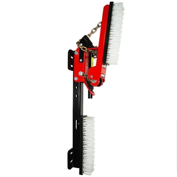 Cattle Scratcher Brush Roller - Year of Clean Water