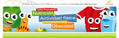 NAOS: NUTRICIÓN, ACTIVIDAD FÍSICA Y PREVENCIÓN DE LA OBESIDAD.
