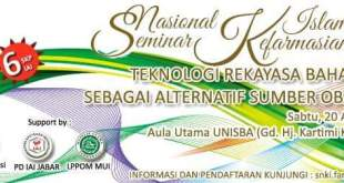seminar unisba