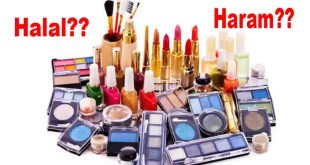 Haruskah Kosmetik Dijamin Kehalalannya?