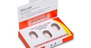 Mavyret, Solusi Baru Pengobatan Hepatitis C