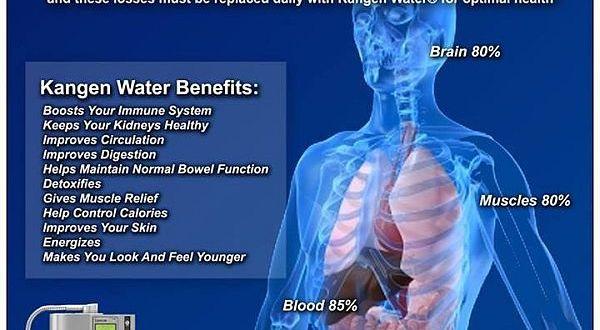 BPOM : Kangen Water Termasuk Produk ilegal, Tidak Miliki Izin Edar dan Sertifikat SNI