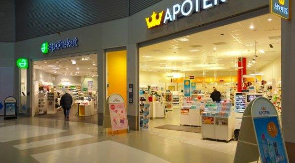 apoteker di indonesia