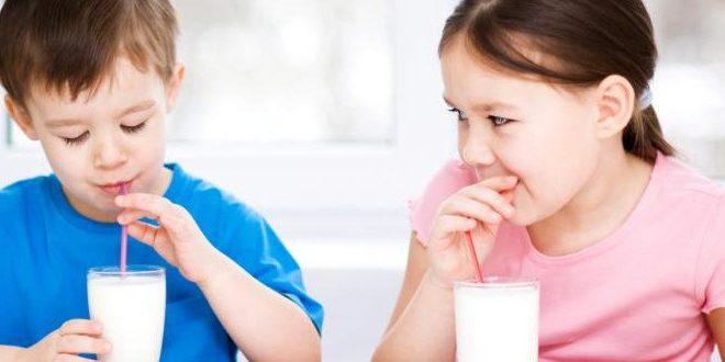 BPOM Pertegas Larangan Iklan dan Label Susu Kental Ditampilkan Balita