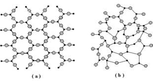 Mengenal Bentuk Kristal dan Amorf Pada Bahan Obat Padatan