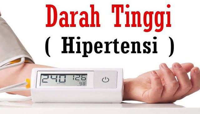 Cegah Resiko Stroke, Pasien COVID-19 dengan Hipertensi Tetap Konsumsi Obat Darah Tinggi