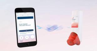 Inhaler Digital Pertama untuk Asma Mulai di Pasarkan 2019