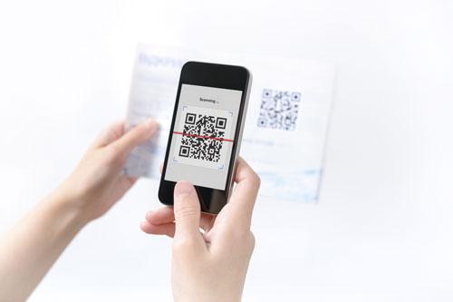 BPOM Terapkan 2D Barcode dalam Pengawasan Obat dan Makanan